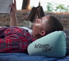 Airstreem Pillow